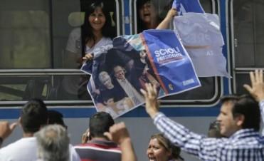Scioli suspendió su visita a Córdoba y no se cruzará con Macri