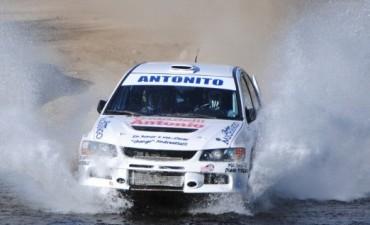 La 7ma fecha del Rally Interprovincial,Mañana desde Andalgalá