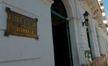 Escándalo en tribunales: Abogados se enfrentaron por la defensa de clientes detenidos