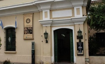 Mención Nacional para El Museo Arqueológico Adán Quiroga