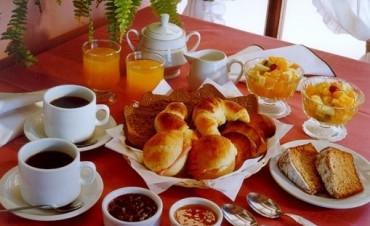 ¿Cómo es el desayuno ideal para todas las mañanas?