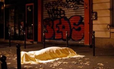 Cómo fueron los ataques terroristas en la noche francesa,paso a paso