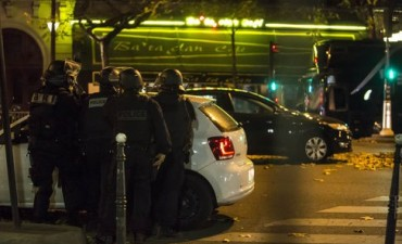 Ataques en París: expertos en terrorismo esperan un nuevo ataque
