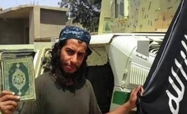 El autor intelectual de los atentados es un terrorista belga