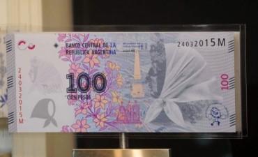 Confirman el lanzamiento de un nuevo billete de $100 en homenaje a las Madres de Plaza de Mayo
