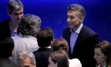 Horas después del debate, Macri sufrió un intento de