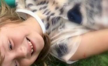 La carta de una niña de siete años con autismo que hace llorar