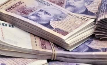 Inflación: imprimen 800 millones de billetes antes del cambio de Gobierno