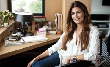 Juliana Awada: la nueva Primera Dama