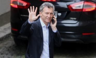 Macri adelantó que continuarán los juicios contra represores, pero Carlotto no le creyó