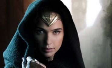 Difunden imagen de la nueva 'Mujer Maravilla