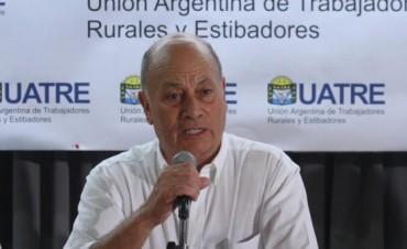 La Justicia le devuelve el manejo del seguro para peones rurales a un sindicalista cercano a Macri