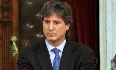 Piden que se indague a Boudou y se prohíba su salida del país después del 10 de diciembre