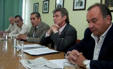 FPV rechaza decisión del Tribunal Electoral