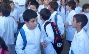 Amenaza de bomba en el colegio Belgrano