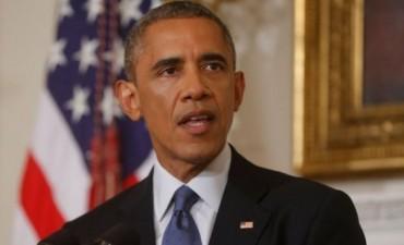 Obama llamó a Mauricio Macri para felicitarlo