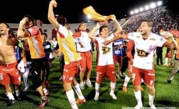 Huracán eliminó a River y llegó a la primera final internacional