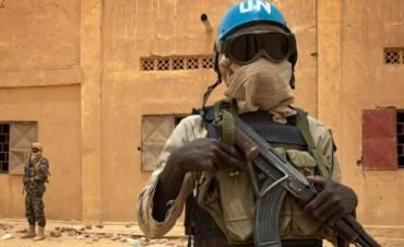 Ataque terrorista a una base de la ONU en Mali: tres muertos y al menos 14 heridos