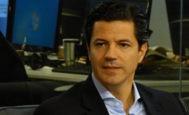 Macri designó a Luciano Laspina para limitar el poder de Cristina en el Congreso
