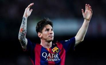 Histórico: Messi llegó a los 600 partidos como profesional