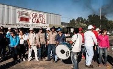 Trabajadores de ALCO piden ayuda para cobrar