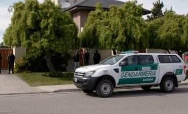 Tasaron el chalet de Cristina Kirchner en Río Gallegos, por orden judicial