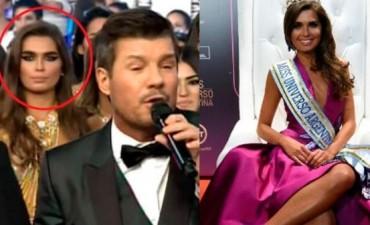 Una bailarina de ShowMatch fue elegida Miss Universo Argentina