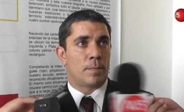 Renunció Rodrigo González a la subsecretaria de Medios de la Provincia de Catamarca