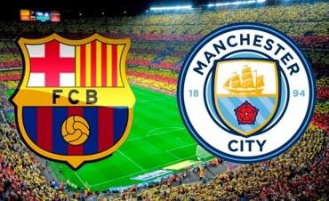 El City, dispuesto a desembolsar 233 Millones de Euros por Messi