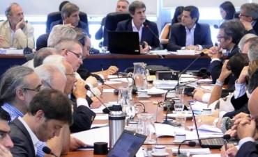 El 6 de diciembre se debate ganancias y la oposición levantó la sesión del jueves