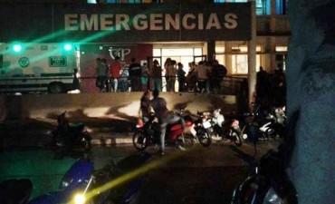 Más de 200 heridos en un desbande en un club de San Pedro de Jujuy