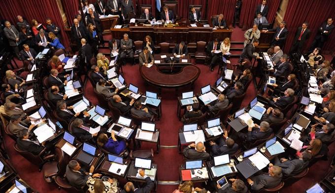 Pauta: ya hay consenso para legislar