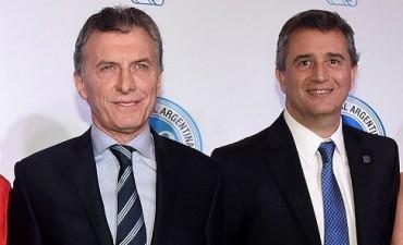 El nuevo ministro, Luis Miguel Etchevehere, asume con tres causas en su haber