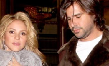 Antonito De La Rúa junto a Shakira en los Paradise Papers ¿Por qué figura allí la cantante?