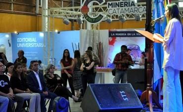 11° Feria Provincial del Libro de Catamarca