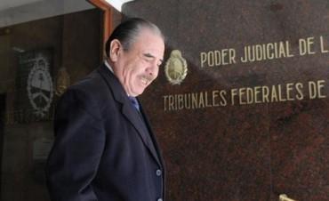 El miércoles comenzará el juicio al ex juez federal Felipe Terán