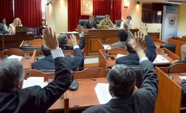 El Senado Catamarqueño dio media sanción a la nueva Ley de Bomberos