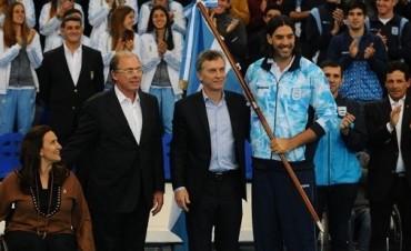 Alerta en el Comité Olímpico Argentino