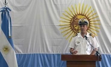 Armada argentina confirma un ruido