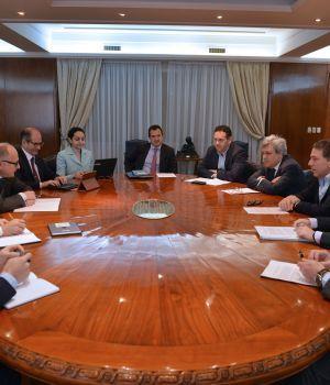 El FMI vuelve a evaluar a la Argentina