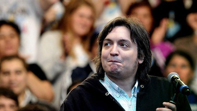 Máximo rechazó acusaciones y pidió su sobreseimiento