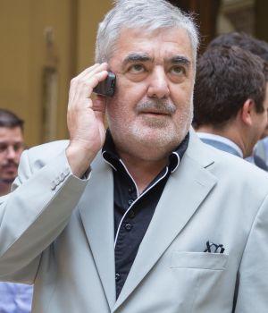 Murió el gobernador de Chubut, Mario Das Neves