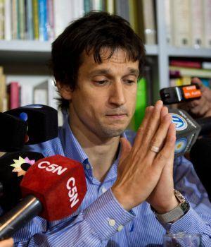 Nisman: Cámara Federal avaló peritaje de Gendarmería