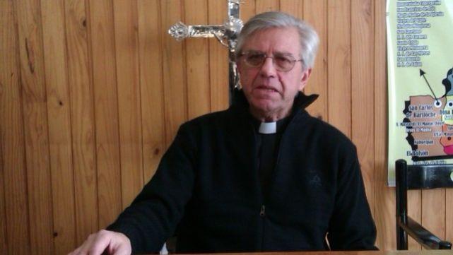 Obispo de Bariloche: