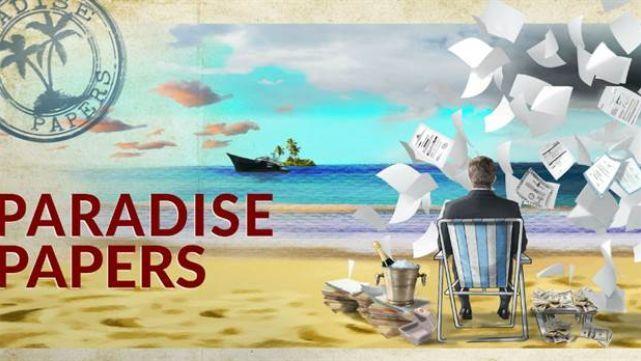 Paradise Papers: la nueva filtración sobre paraísos fiscales