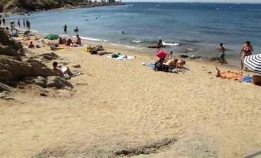 Macabro hallazgo en una popular playa de España
