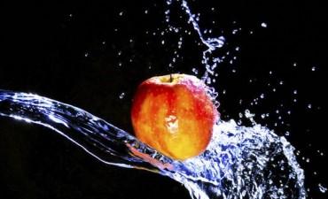 Las propiedades ocultas de la manzana
