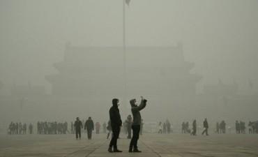 Insólito: Beijing estará tres días en la oscuridad por una inmensa nube de smog
