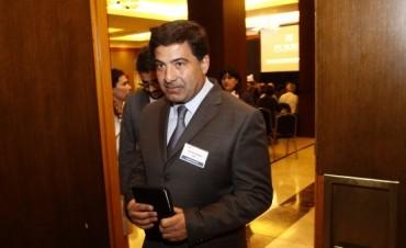 Cristina impulsa a Echegaray como titular de la AGN con la ayuda de gobernadores del PJ