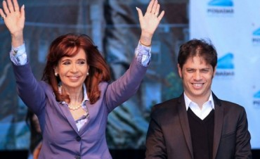 A 8 dias de dejar el Poder CFK derogó la deducción de la masa de impuestos coparticipables